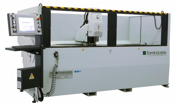 Centro de mecanizado Fom Industrie Adir C 1