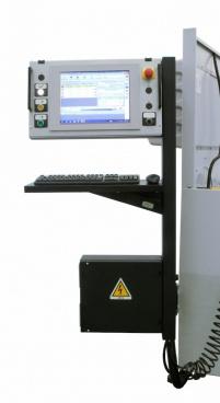 Centro de mecanizado ADIR C