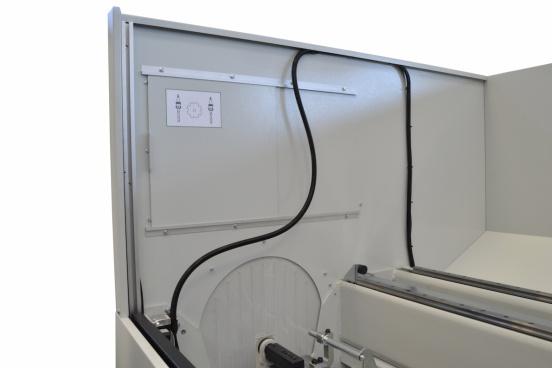 Centro de mecanizado de aluminio ADIR C
