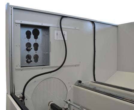 Venta de centro de mecanizado ADIR C