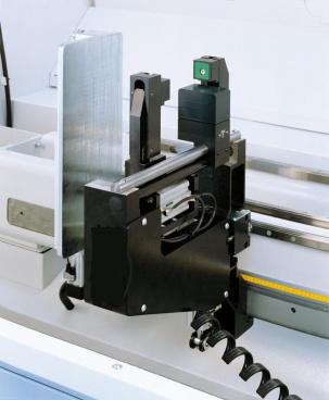 Centro de mecanizado de aluminio dali