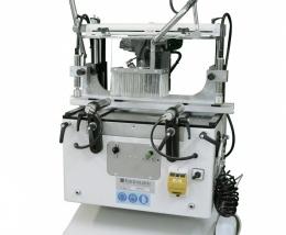 Pantógrafo electroneumático PRINCE