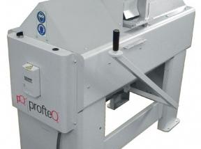 Tronzadora semiautomática para junquillos tr55/2