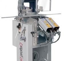 Máquina de desagüe pvc dr4