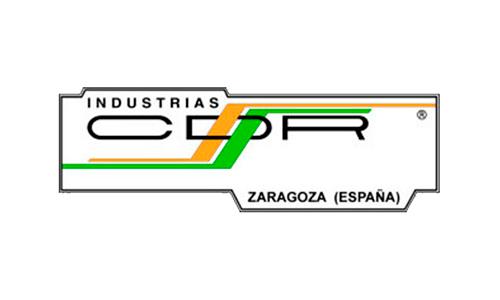 Industrias CDR Maquinaria Felipe