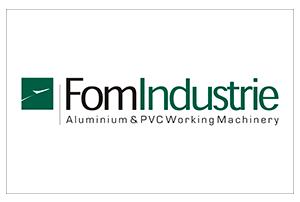 Maquinaria Felipe distribuidor de Fom Industrie