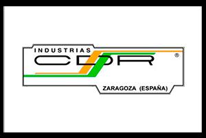 Maquinaria Felipe distribuidor de Industrias CDR