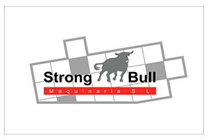 Maquinaria Felipe distribuidor de Strong Bull