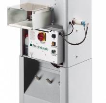 Retestadora para aluminio JET
