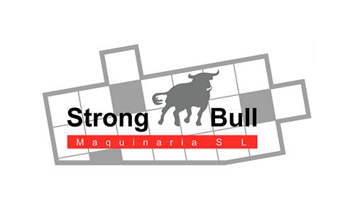 Strong Bull Maquinaria Felipe