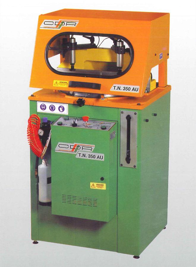 Tronzadora automática TN-350/AU