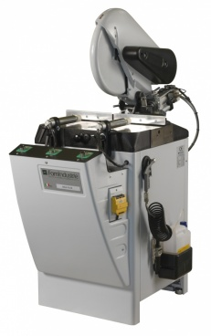 Tronzadora de aluminio SIKA PLUS