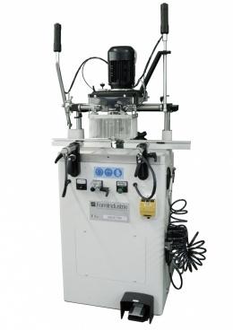 Pantógrafo electroneumático CALCO TER