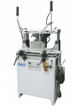 Pantógrafo electroneumático ISOS