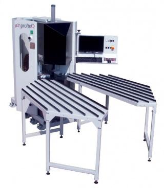 Limpiadora CNC Cornerlab20